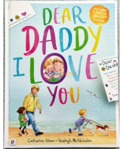 Dear Daddy I Love You (1)