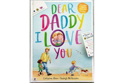 Dear Daddy I Love You (1)