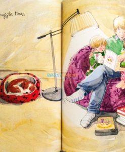 Dear Daddy I Love You (4)