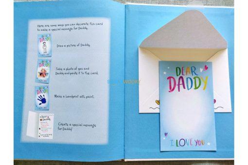 Dear Daddy I Love You (6)