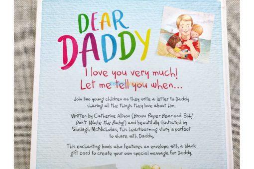 Dear Daddy I Love You (7)