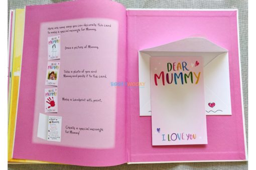 Dear Mummy I Love You (3)