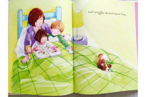 Dear Mummy I Love You (5)