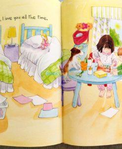 Dear Mummy I Love You (6)