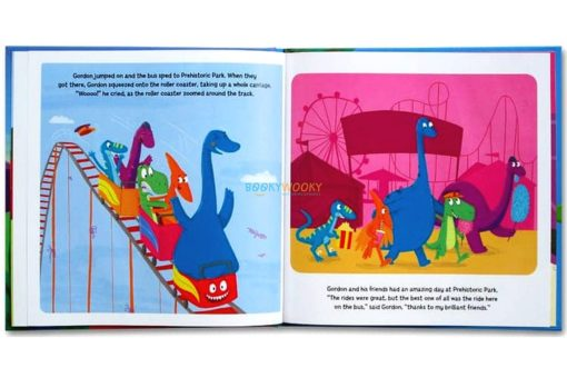 Dino Stories (2in1) (2)