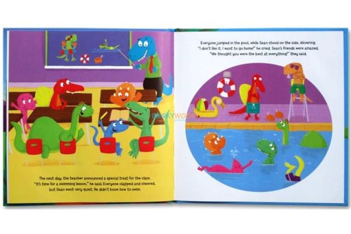 Dino Stories (2in1) (3)