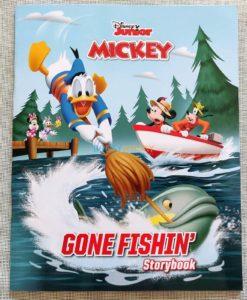 Disney Junior Mickey Gone Fishin (1)