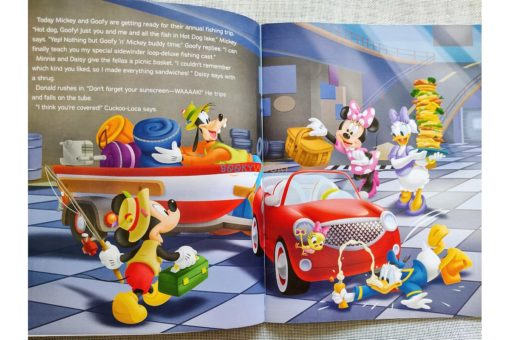 Disney Junior Mickey Gone Fishin (2)