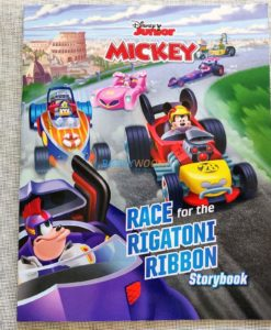 Disney Junior Mickey Race for the Rigatoni Ribbon (1)