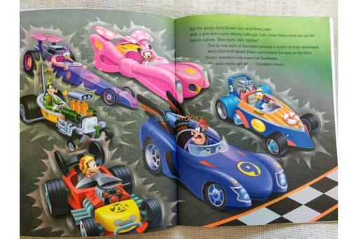 Disney Junior Mickey Race for the Rigatoni Ribbon (2)