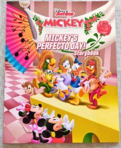 Disney Junior Mickey's Perfecto Day (1)