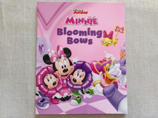 Disney Junior Minnie Blooming Bows (3)