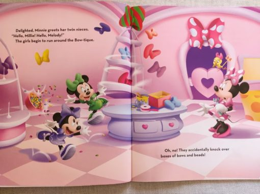 Disney Junior Minnie Trouble Times Two (4)