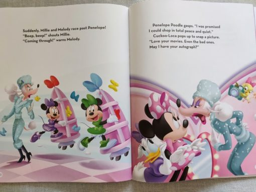 Disney Junior Minnie Trouble Times Two (5)