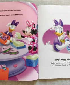 Disney Junior Minnie Trouble Times Two (7)