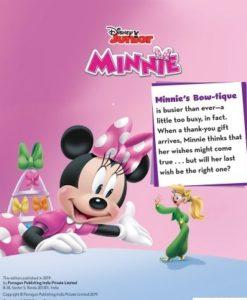 Disney Junior Minnie Wishing on a Bow (2)