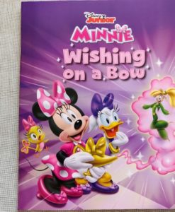 Disney Junior Minnie Wishing on a Bow (3)