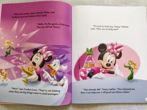 Disney Junior Minnie Wishing on a Bow (4)