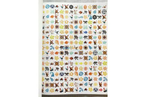 Disney Moana 500 Stickers (2)