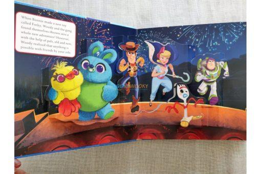Disney Pixar Awesome Pop Ups (1)