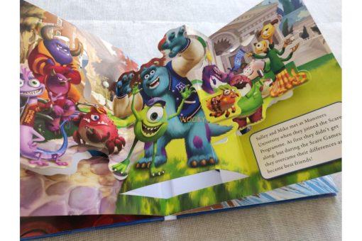 Disney Pixar Awesome Pop Ups (2)