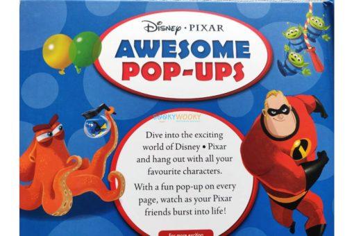 Disney Pixar Awesome Pop Ups (3)