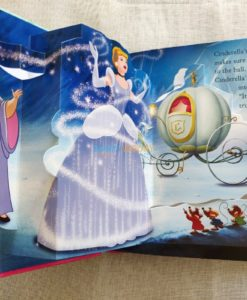 Disney Princess Enchanted Pop Ups (2)
