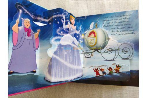 Disney Princess Enchanted Pop Ups (2)