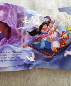 Disney Princess Enchanted Pop Ups