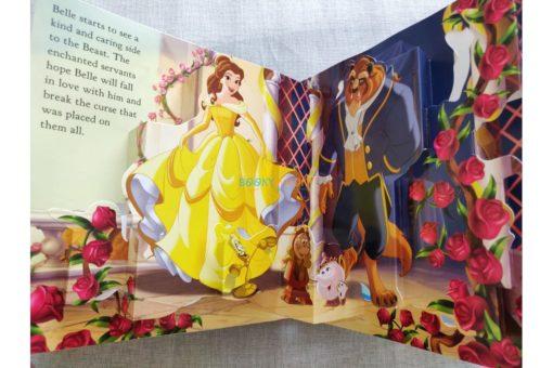 Disney Princess Enchanted Pop Ups (3)