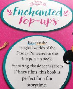 Disney Princess Enchanted Pop Ups (6)