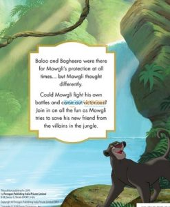 Disney The Jungle Book It Takes Two (2)