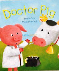 Doctor Pig 9781472363138 (1)