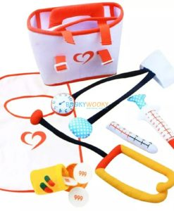Doctor's play set (foam) (1)
