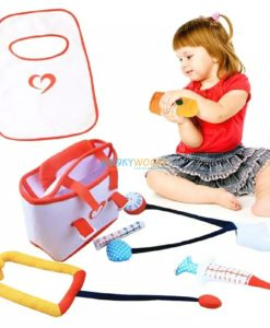 Doctor's play set (foam) (4)