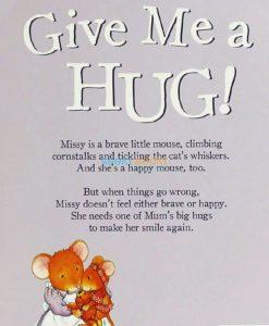 Give Me a Hug (3)