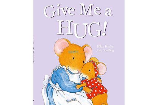 Give Me a Hug 9781472363138 (1)