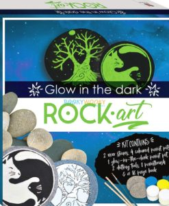Glow in the Dark Rock Art 9781488917738 (1)