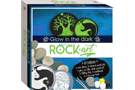 Glow in the Dark Rock Art 9781488917738 (1)