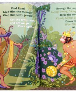 Go Hanuman Go! (3)