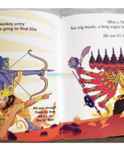 Go Hanuman Go! (5)