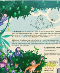 Go Hanuman Go! (6)
