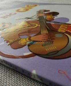 Hanuman's Big Gig (4)