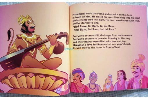 Hanuman's Big Gig (5)