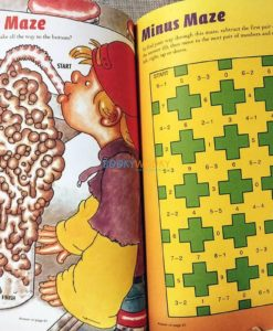 Highlights Amazing Mazes Lost and Found (5)