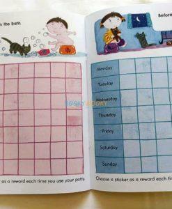 I Can Use My Potty Sticker Reward Book (6)