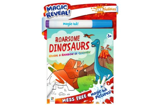 Inkredibles Magic Ink Picture Roarsome Dinosaurs 9781488914126 (1)
