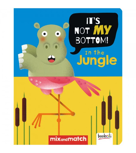 It's Not My Bottom In The Jungle It's Not My Bottom 9781787721142 cover page (1)
