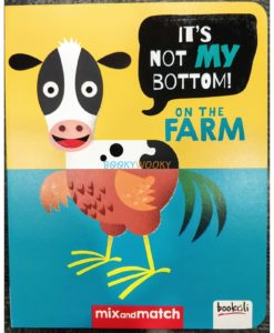 It's Not My Bottom On The Farm It's not my bottom 9781787721159 cover page (1)