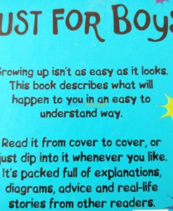 Just for Boys (11)